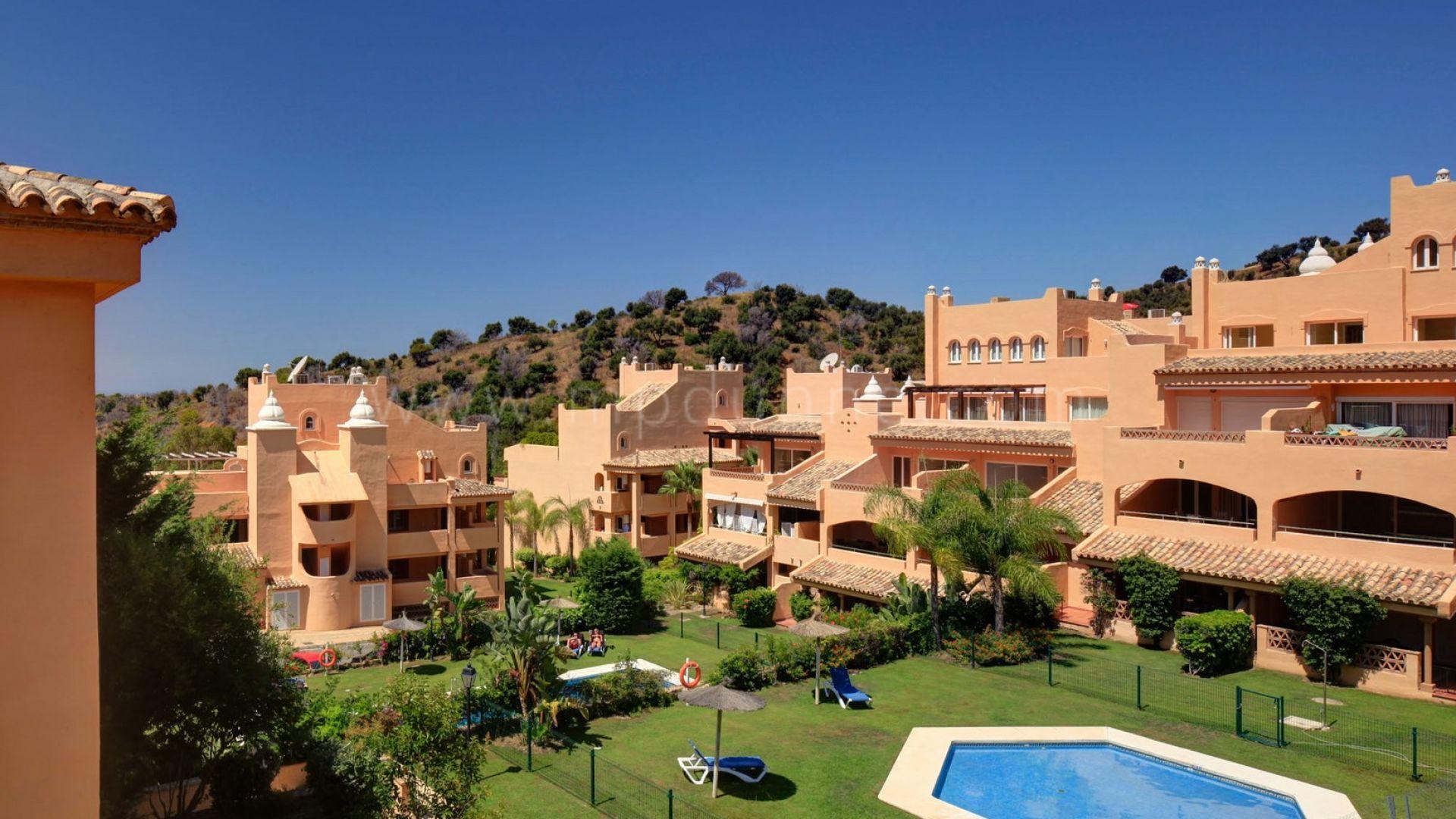 Appartement Malaga A Vendre