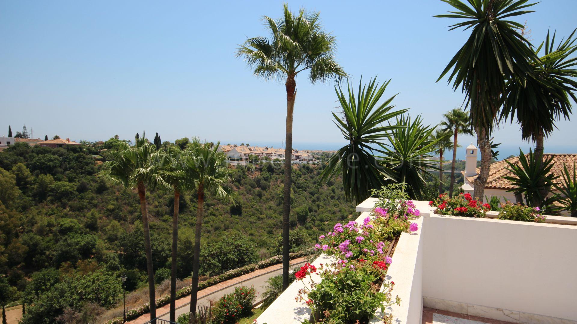 Villa En Monte Paraiso Country Club Milla De Oro De Marbella
