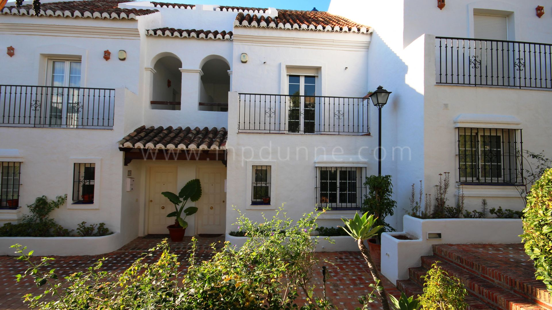 Town House for sale in Arco Iris, Marbella Golden Mile