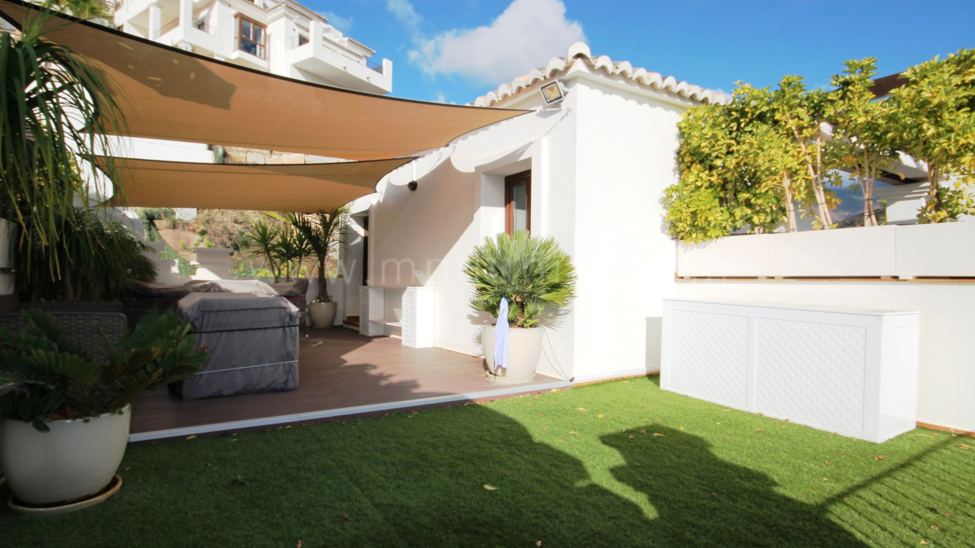 Townhouse in Benahavis Hills - Gallery