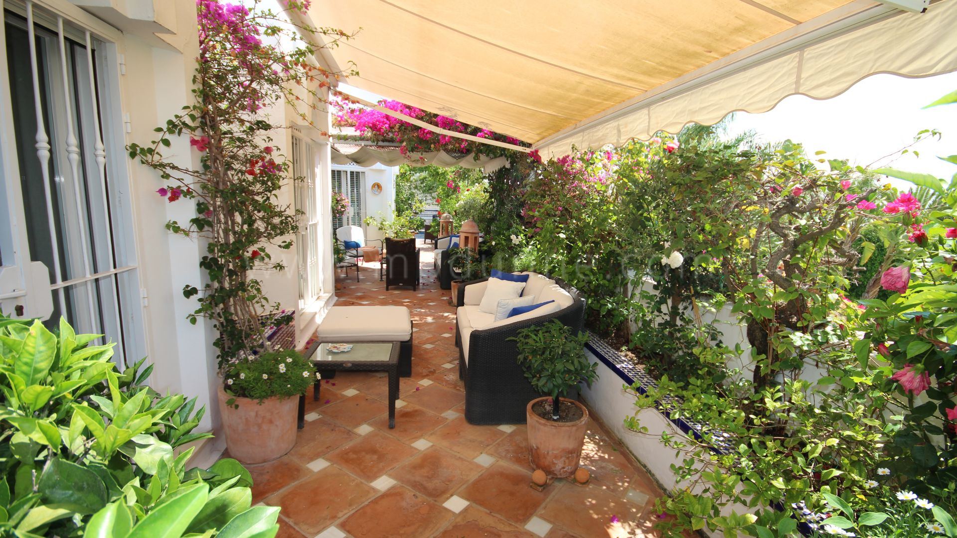 Apartment In Jardines Colgantes Marbella Hill Club Gallery