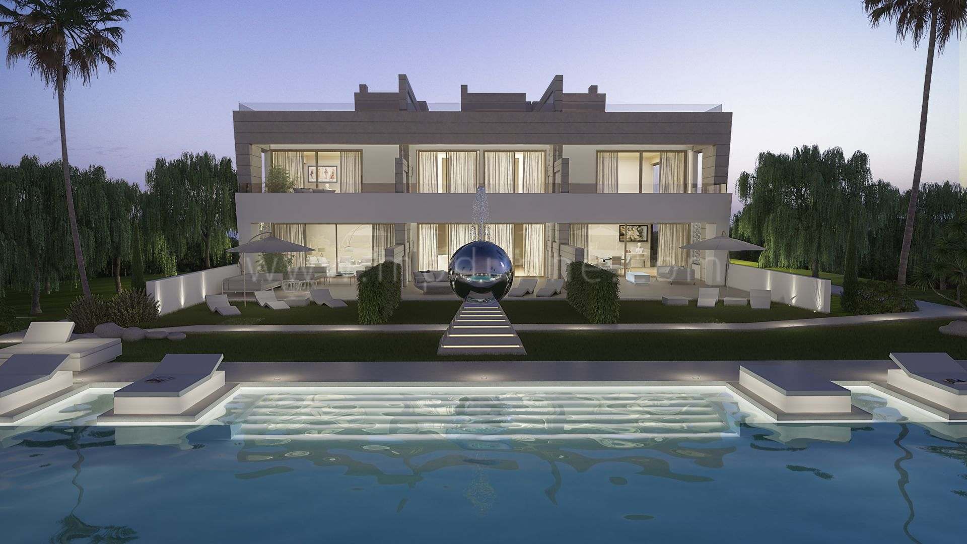 Epic Marbella, New luxury apartments in Golden Mile, Marbella