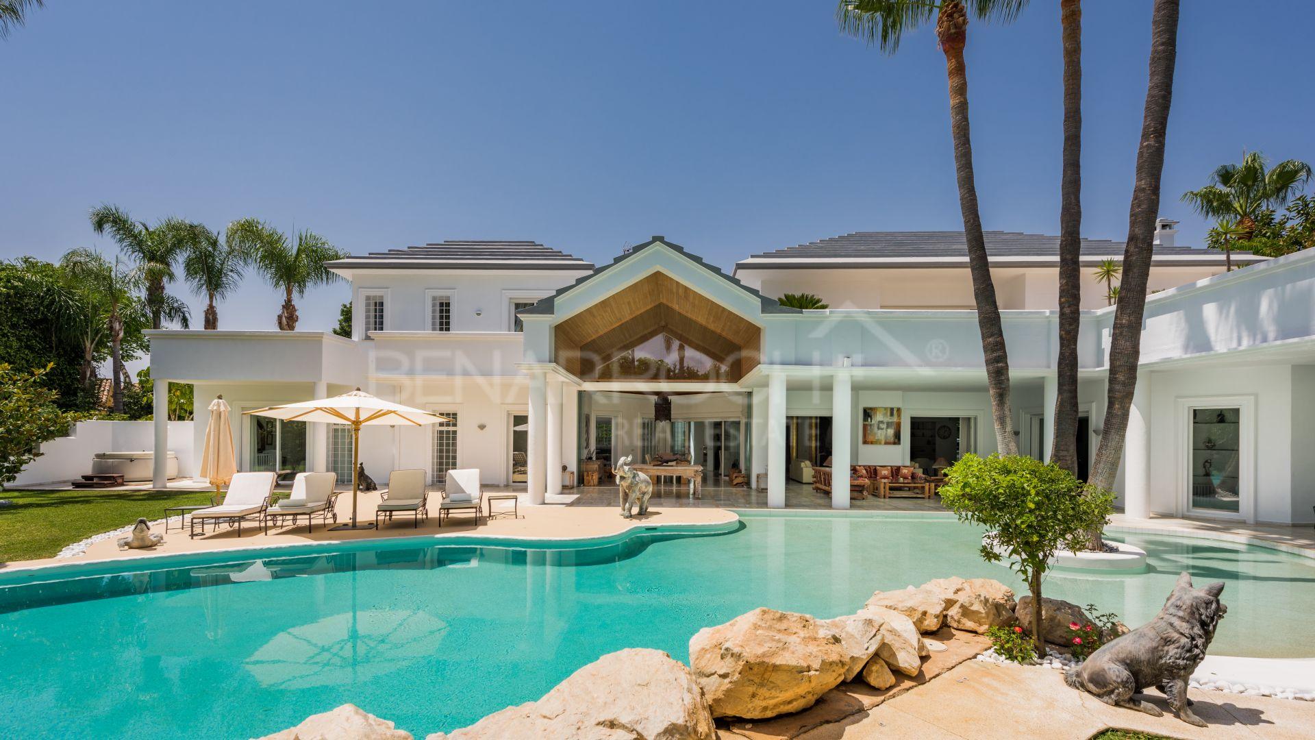 Agencia inmobiliaria en marbella propiedades en venta en for Agencia inmobiliaria