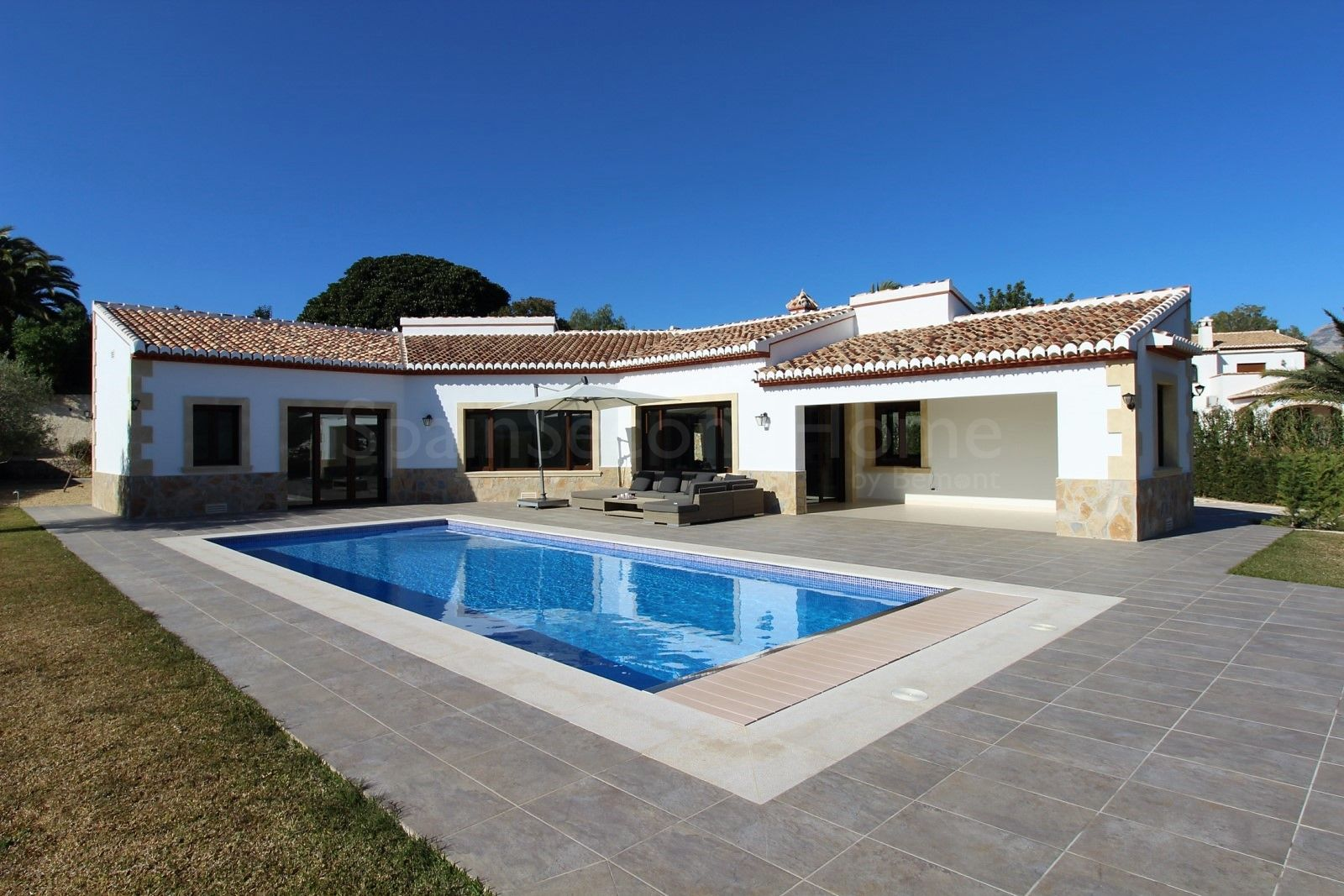 Detached Villa for sale in La Lluca, Jávea