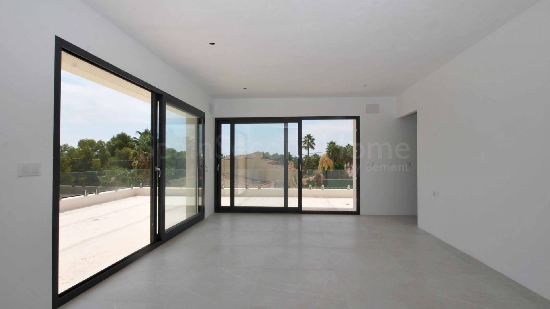 Detached Villa in San Jaime, Benissa