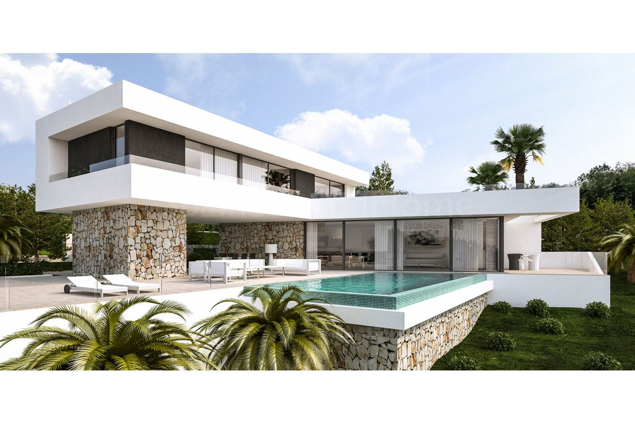 Detached Villa for sale in Cansalades, Jávea