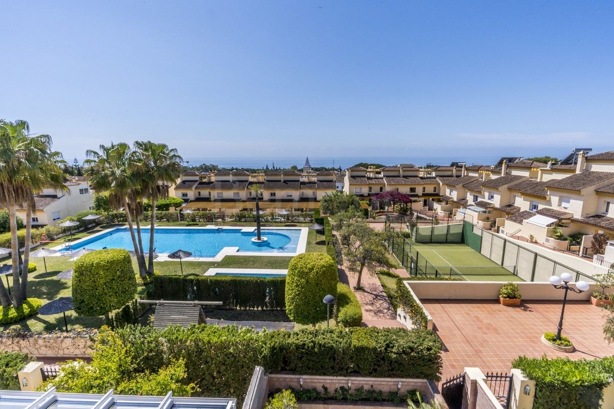 Town House for sale in Nagüeles, Marbella Golden Mile