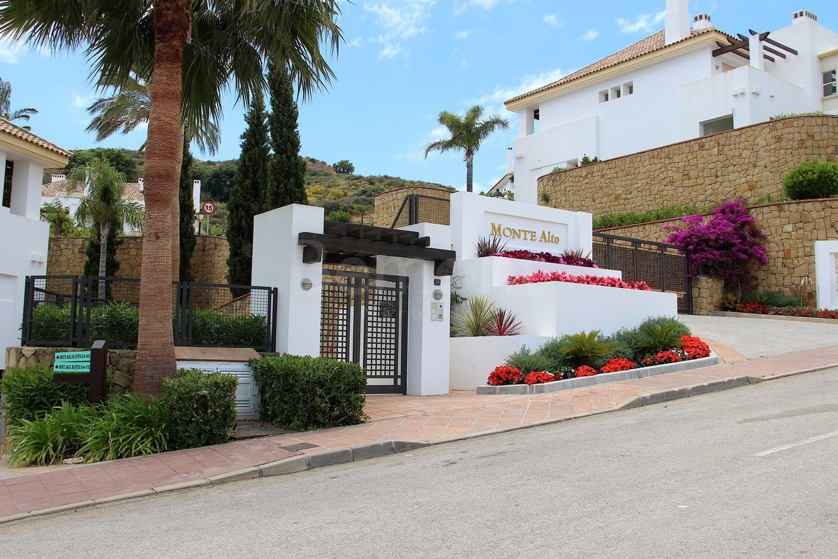 Town House for sale in La Cala Golf, Mijas Costa