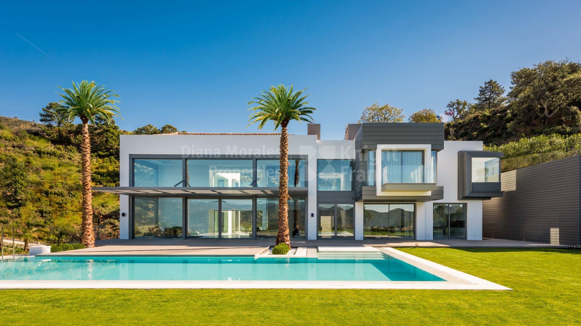 Location Villa Los Angeles