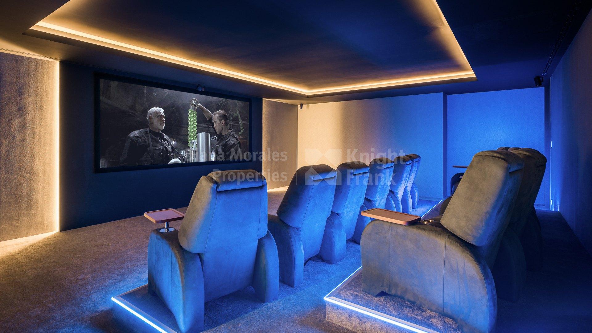 Home Cinema System For Sale Marbella