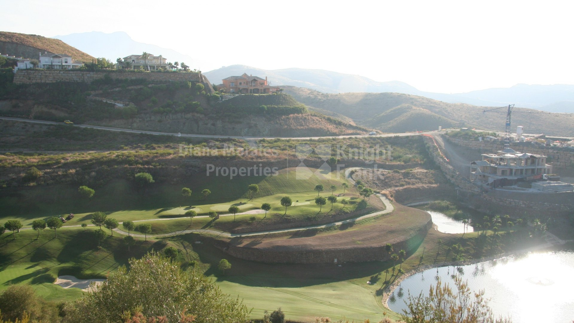 Marbella Club Golf Resort, With First Class Facilities
