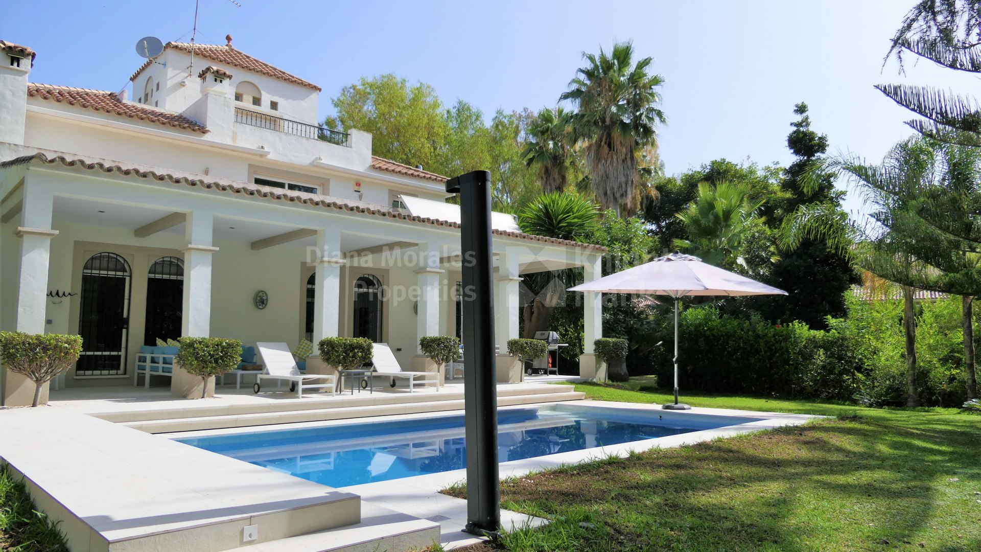 Villa for sale in Lagomar
