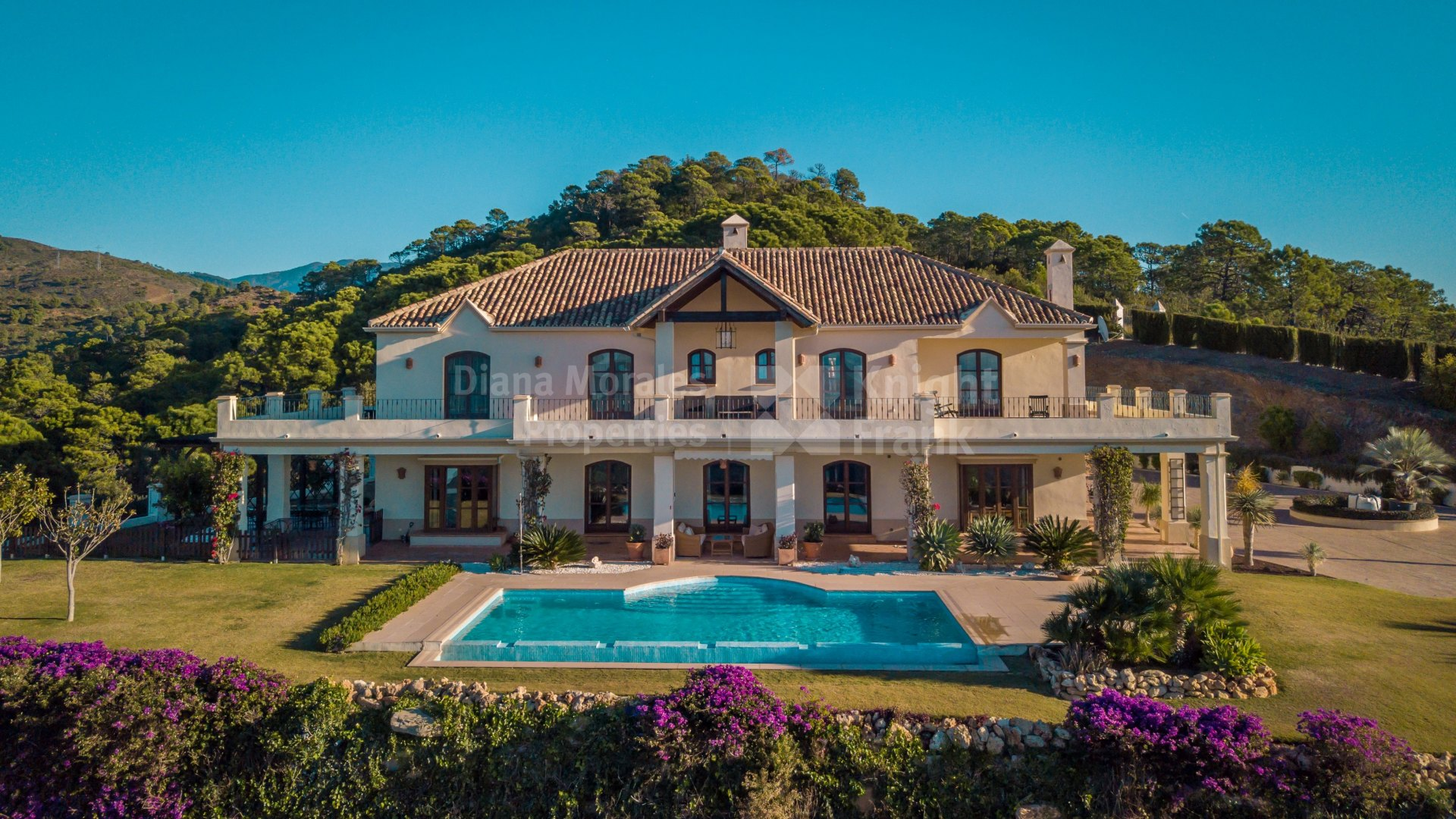 El Velerin, Amazing Country House with Panoramic Sea Views
