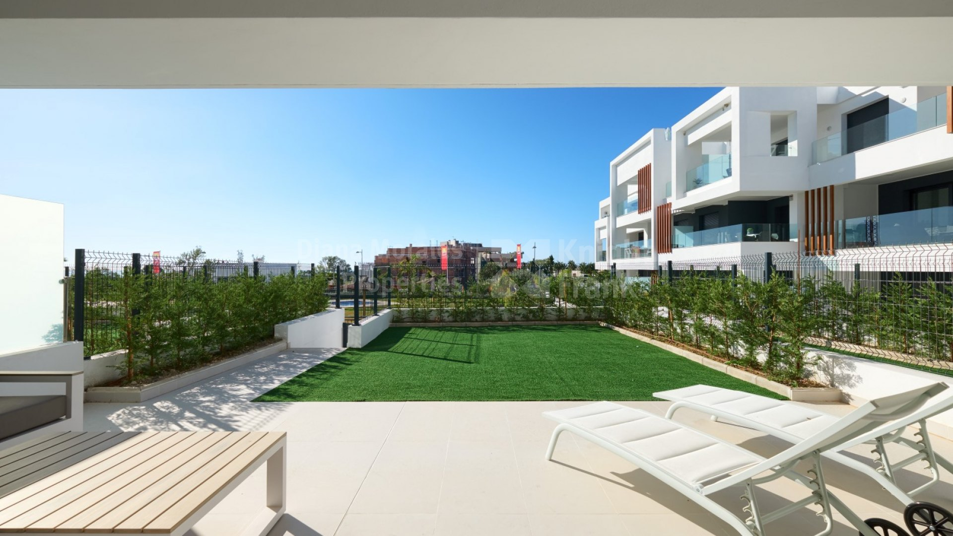 Cancelada, New coveniently located apartment near beach and facilities