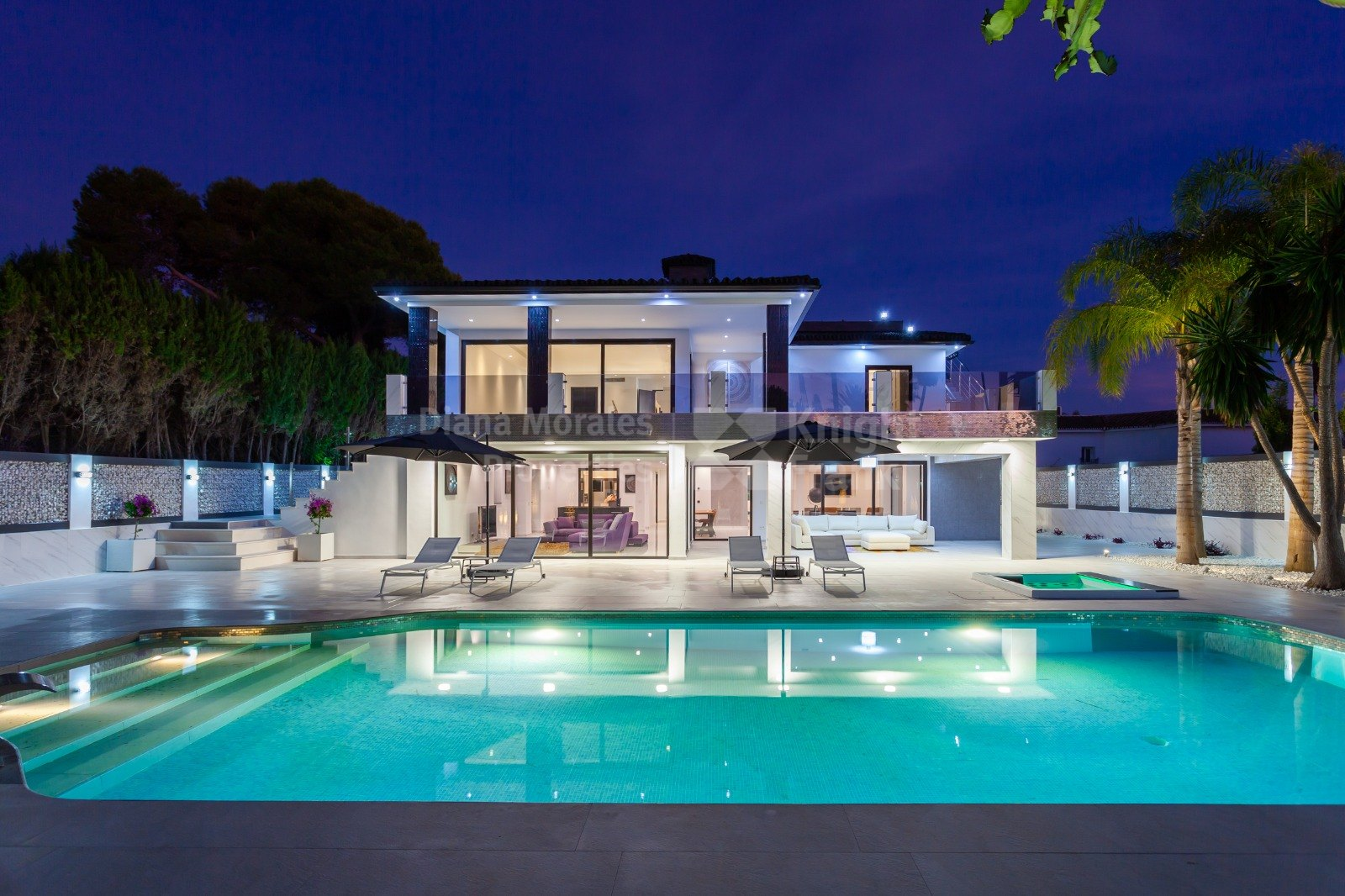 Los Monteros, Villa for sale