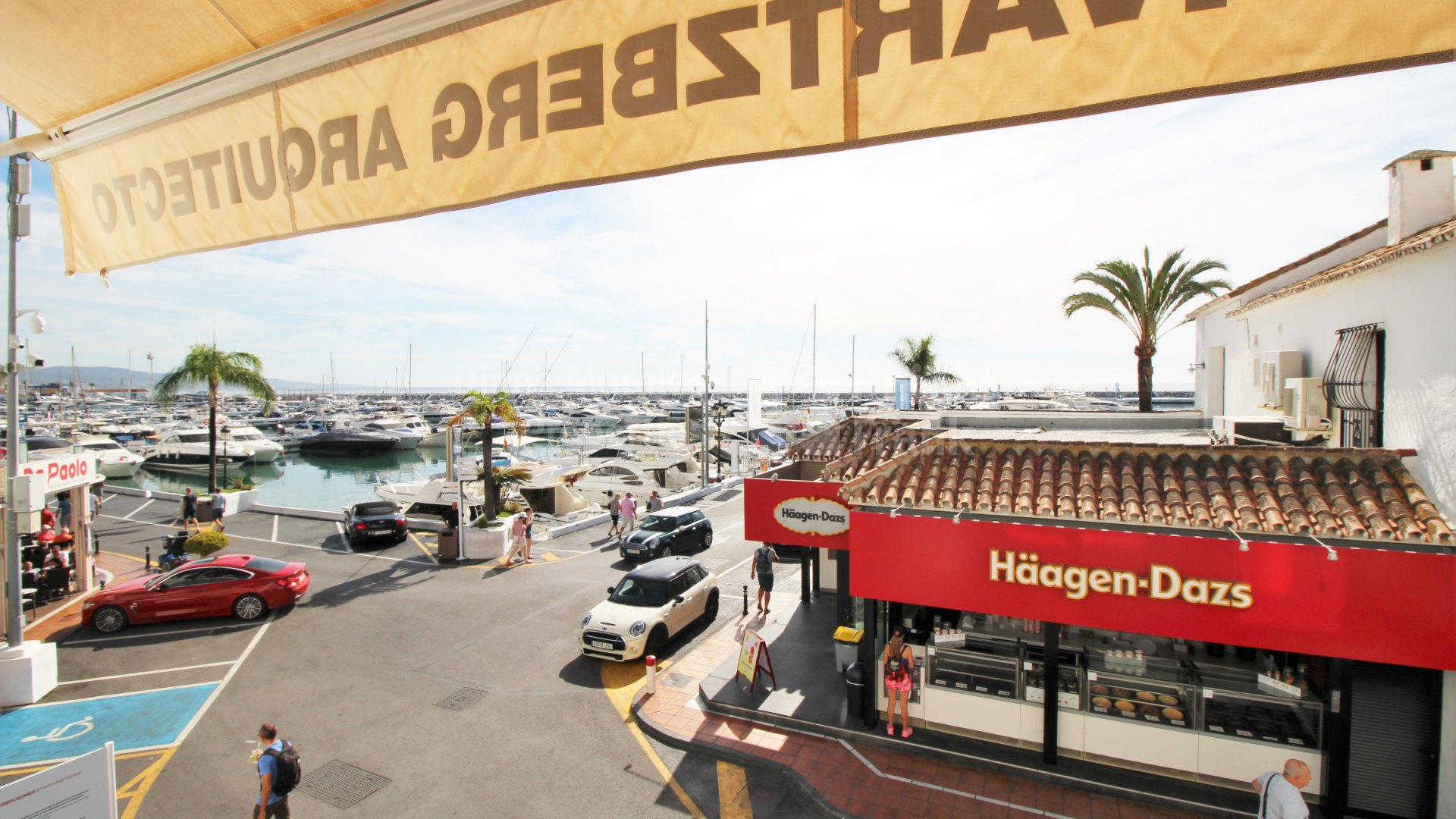 Commercial Premises for sale in Puerto, Marbella - Puerto Banus