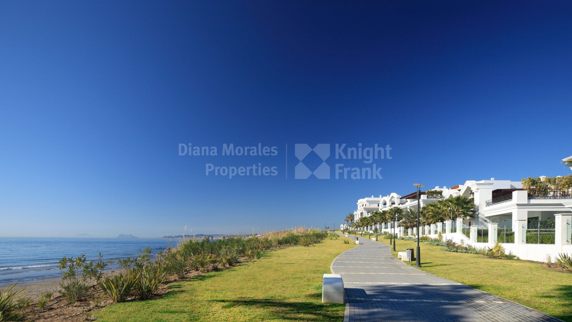 Doncella Beach, Great Apartment in privileged location