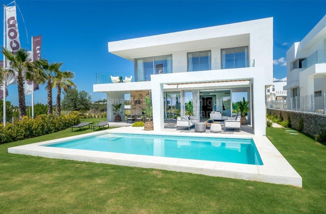 Марбелья недвижимость на продажу дом на берегу испании