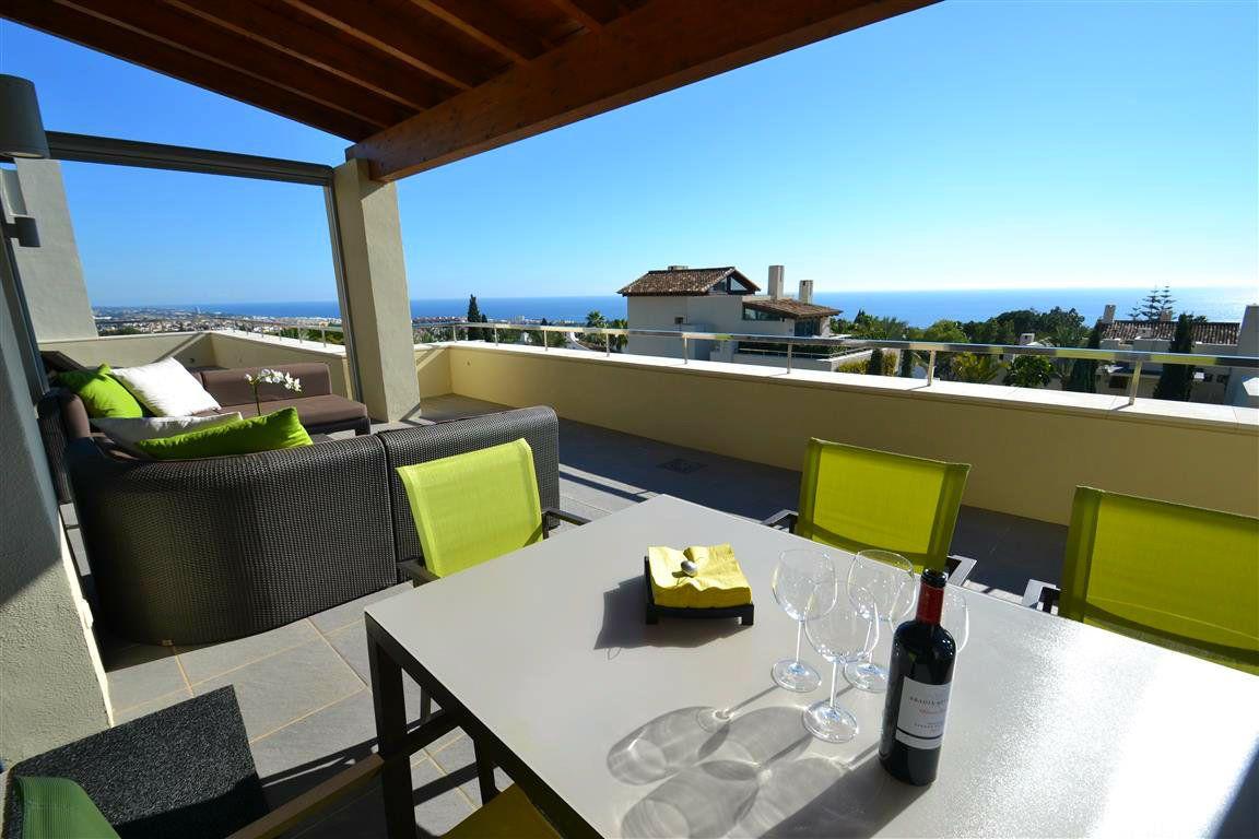 Baños Romanos En Manilva:Aticos en venta en Marbella Golden Mile