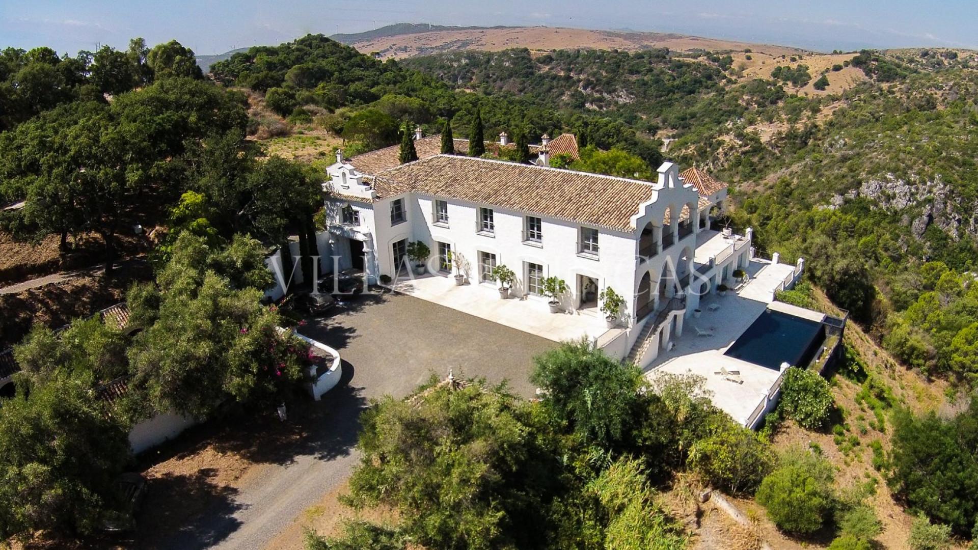 Estate in Casares