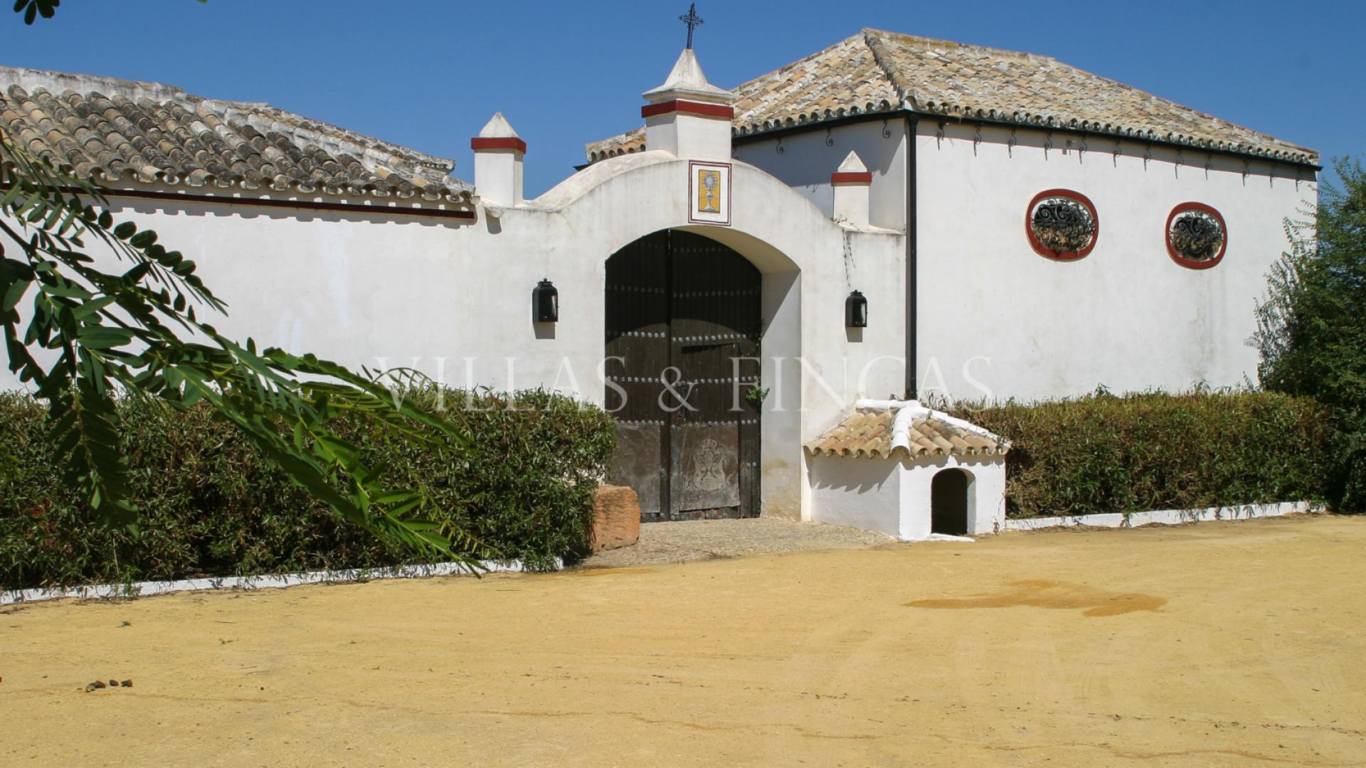 Cortijo con encanto sevilla - Cortijos andaluces encanto ...