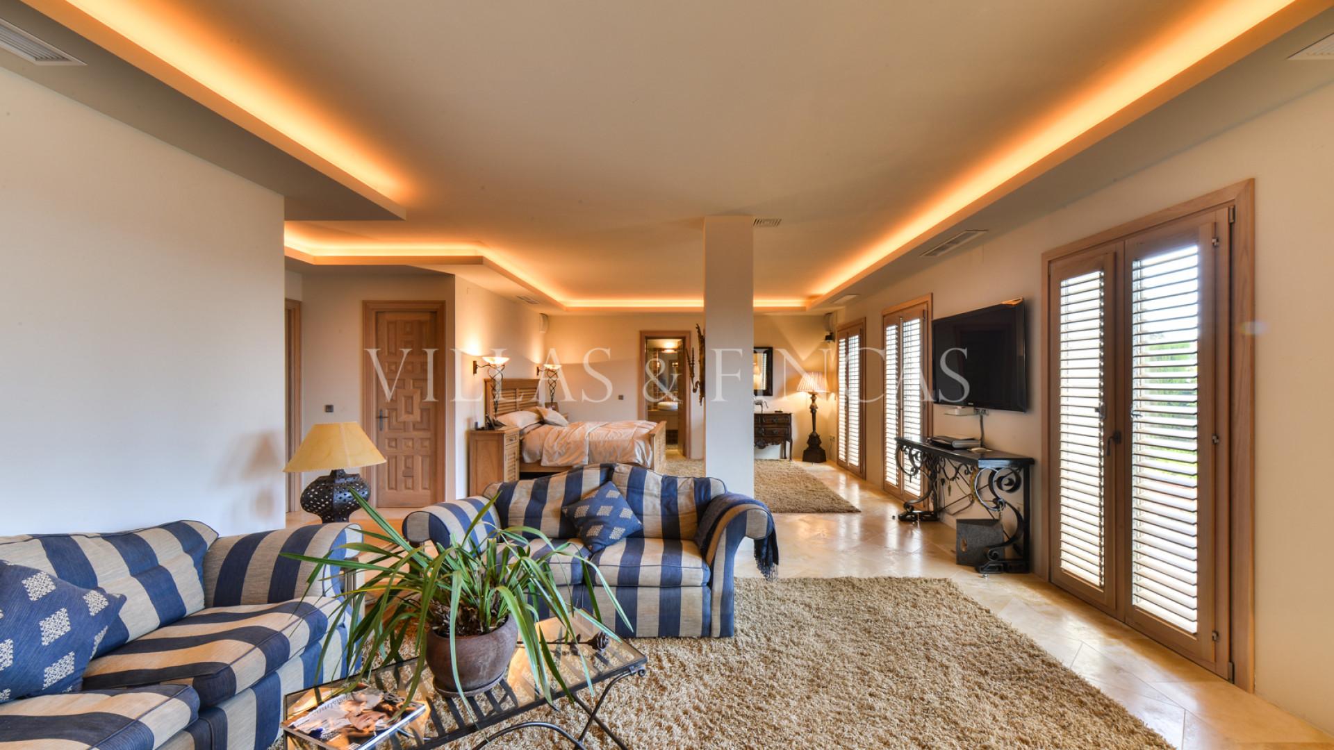 Estate for sale in Gaucin