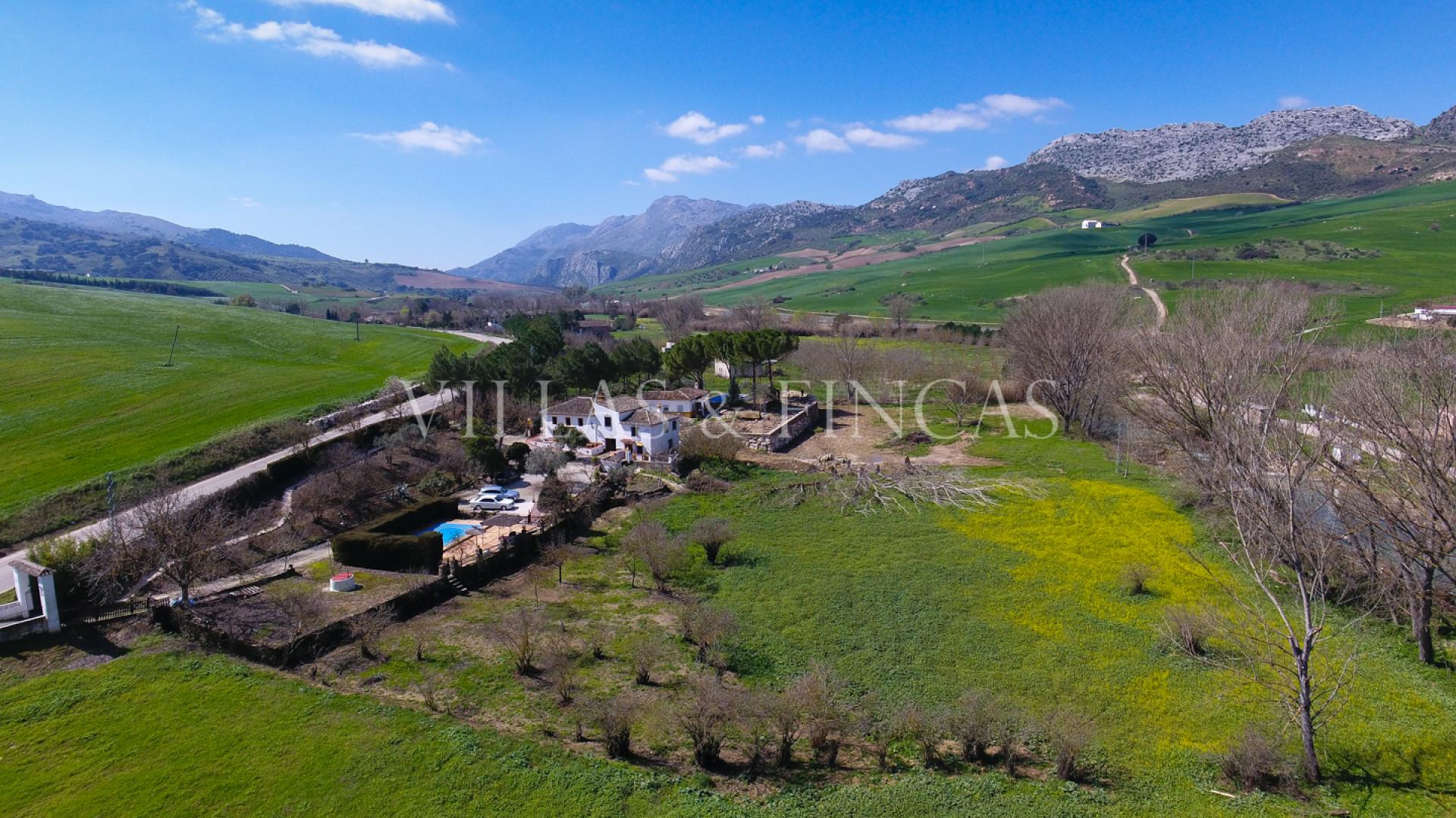 Landhaus im Verkauf in Ronda