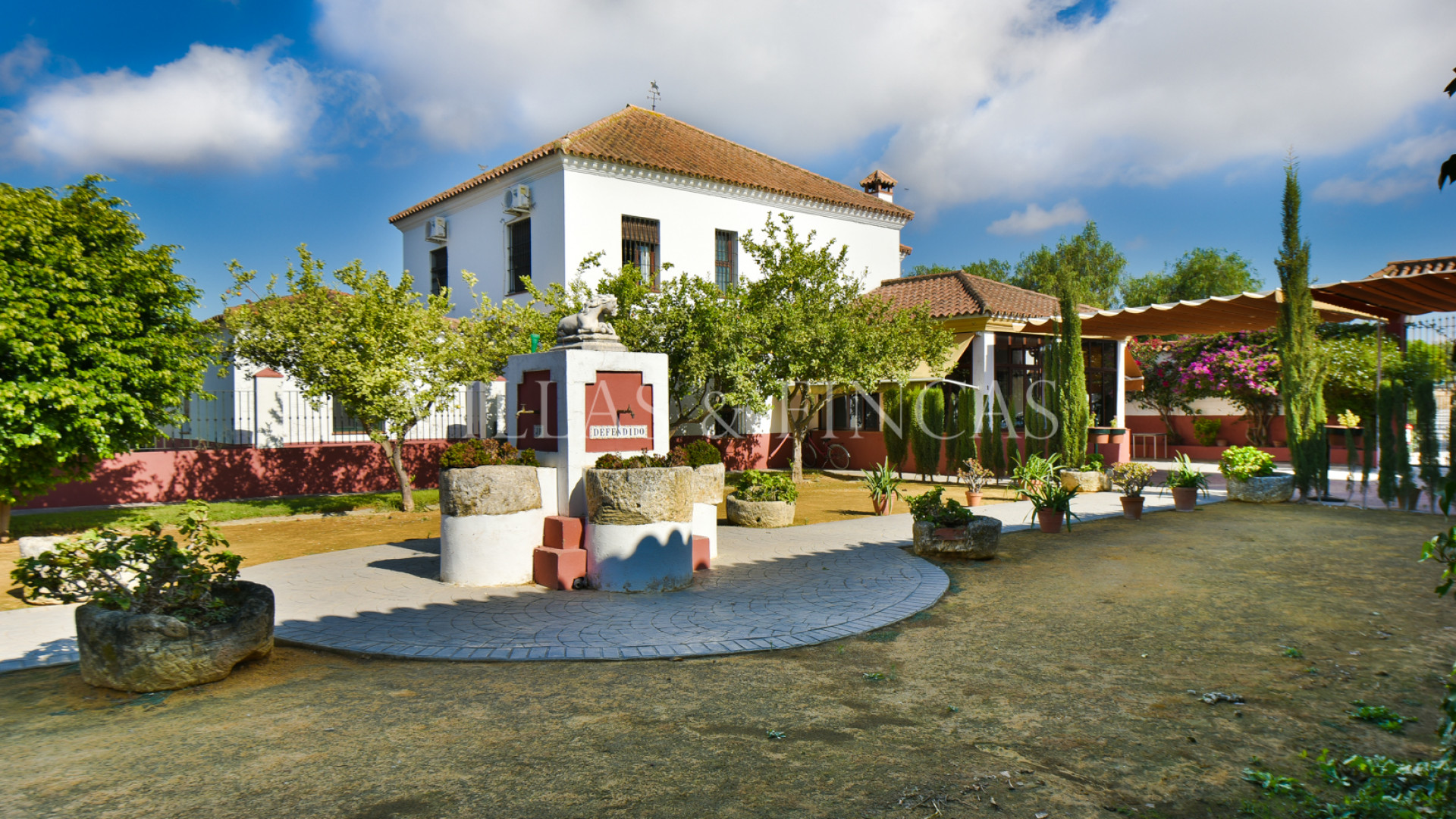 Cortijo for sale in Arcos de la Frontera