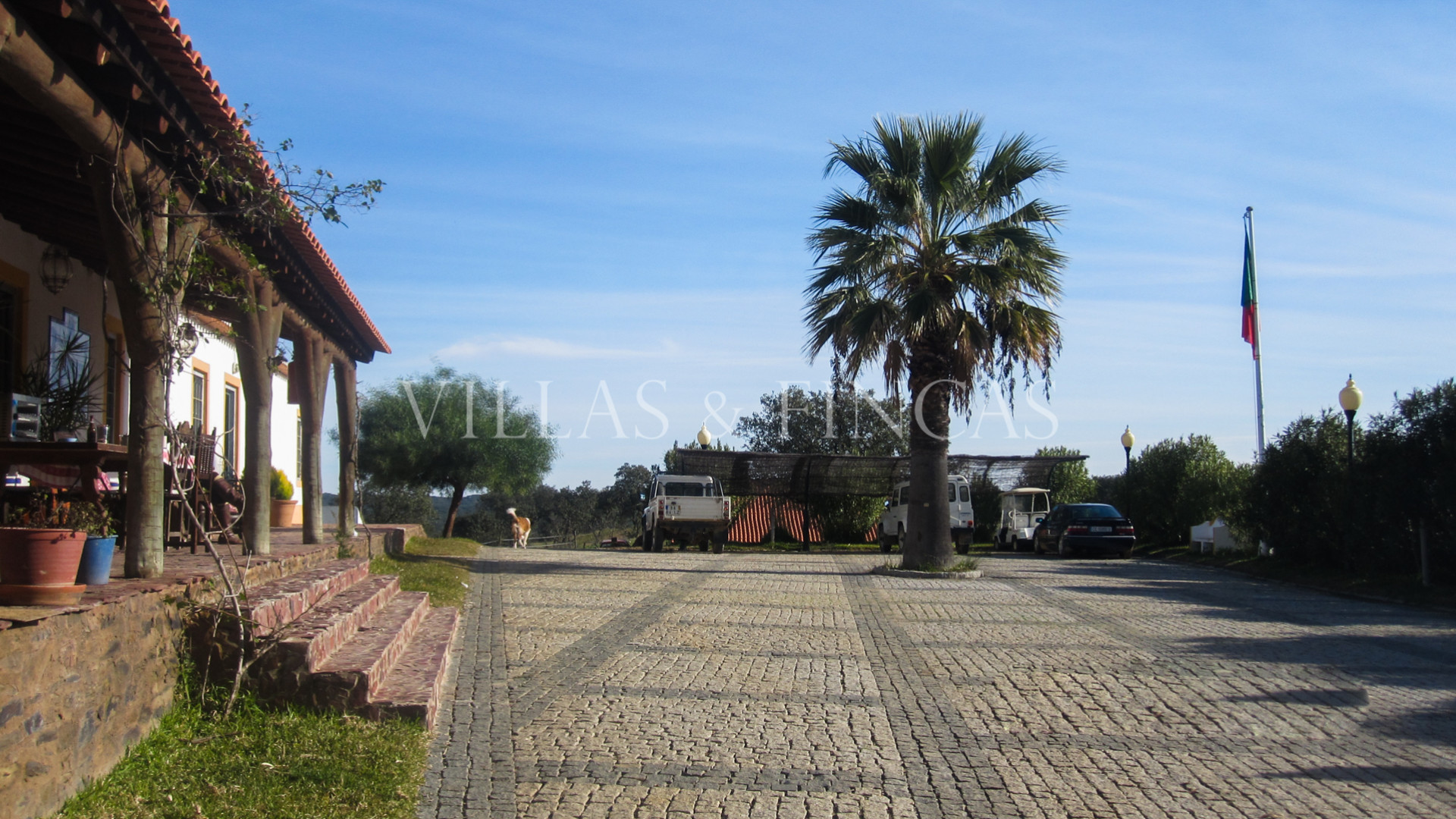 Cortijo for sale in Boavista - (Portugal)