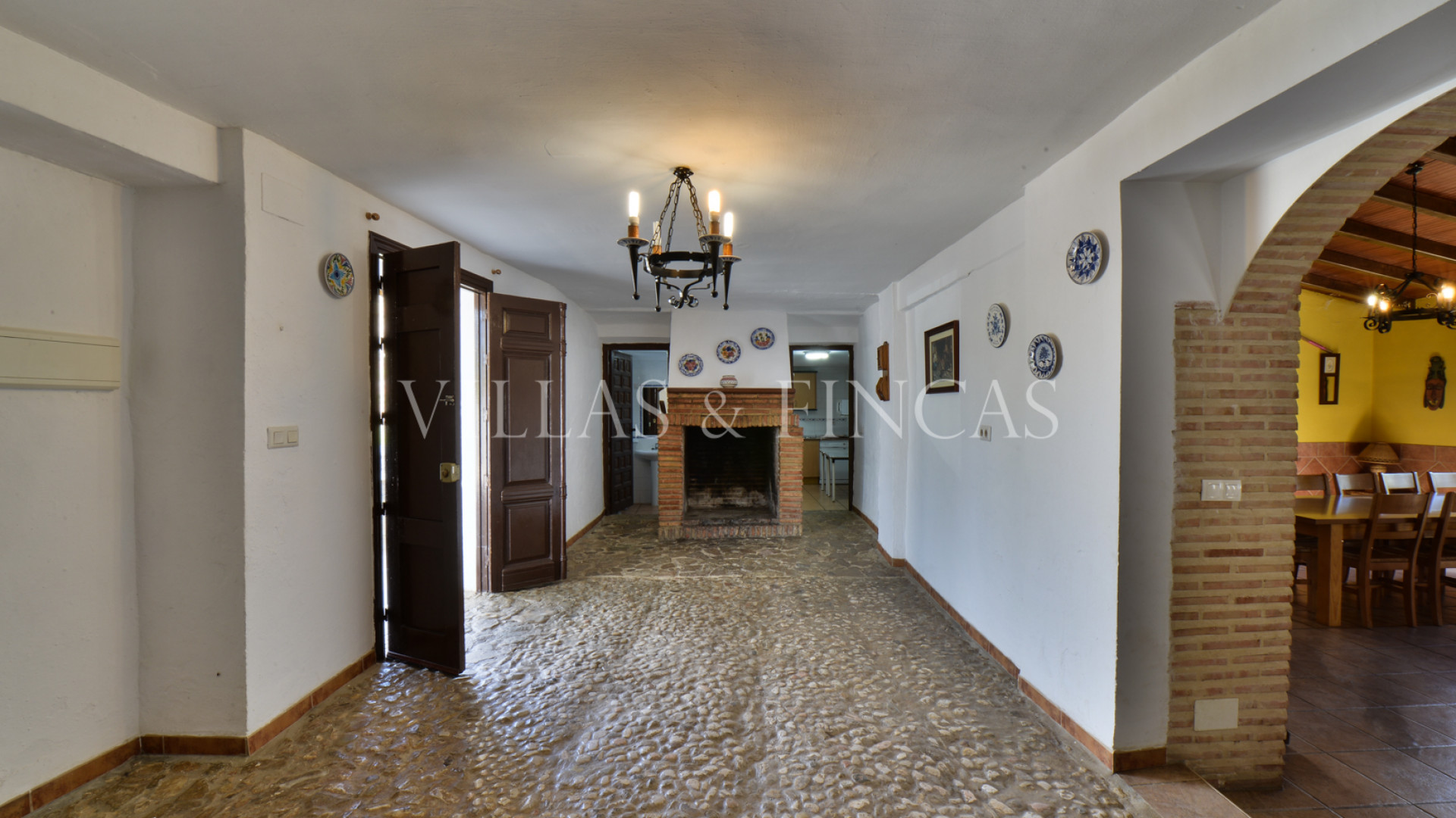 Cortijo till salu i Antequera