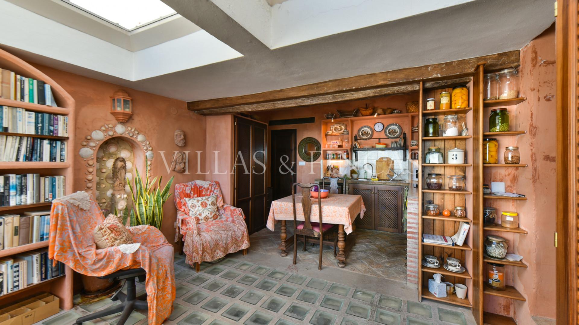 House for sale in Gaucin