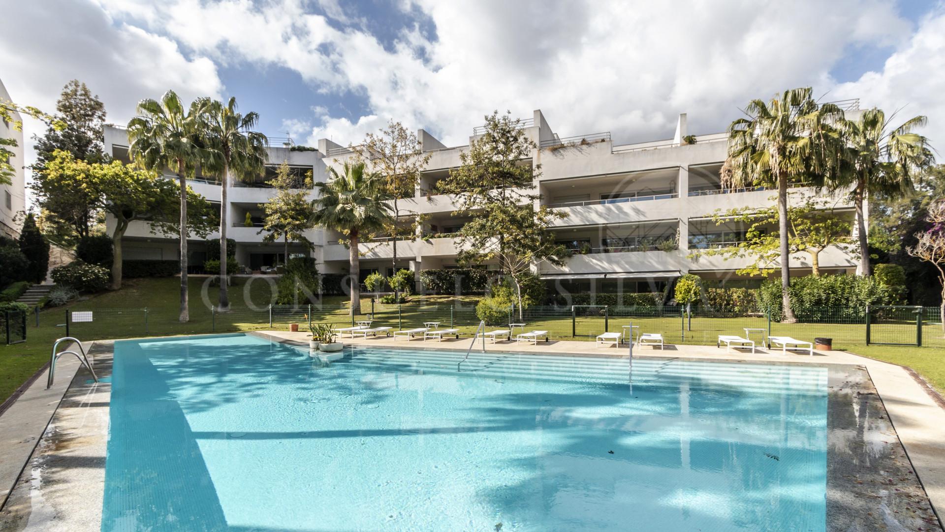 Apartment in Polo Gardens, Sotogrande