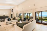 Inmaculate villa within gated community