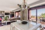 Beachfront Penthouse in Luxury Development