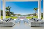Newly Built Contemporary Villa in La Zagaleta