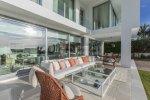Ultra Contemporary Villa in Santa Clara Golf