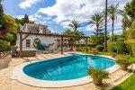 Preciosa casa familiar en el centro de Marbella