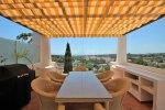 Large penthouse in Club Sierra