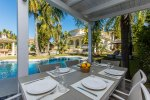 Family friendly villa in Bel Air