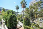 Beachside Apartment in the Heart of Marbella