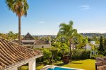 Villa in the heart of the Golf Valley