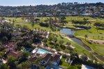 Frontline golf villa Las Brisas