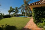 Villa in La Zagaleta for sale
