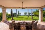 Elegant Charming Villa with Stunning Sea Views