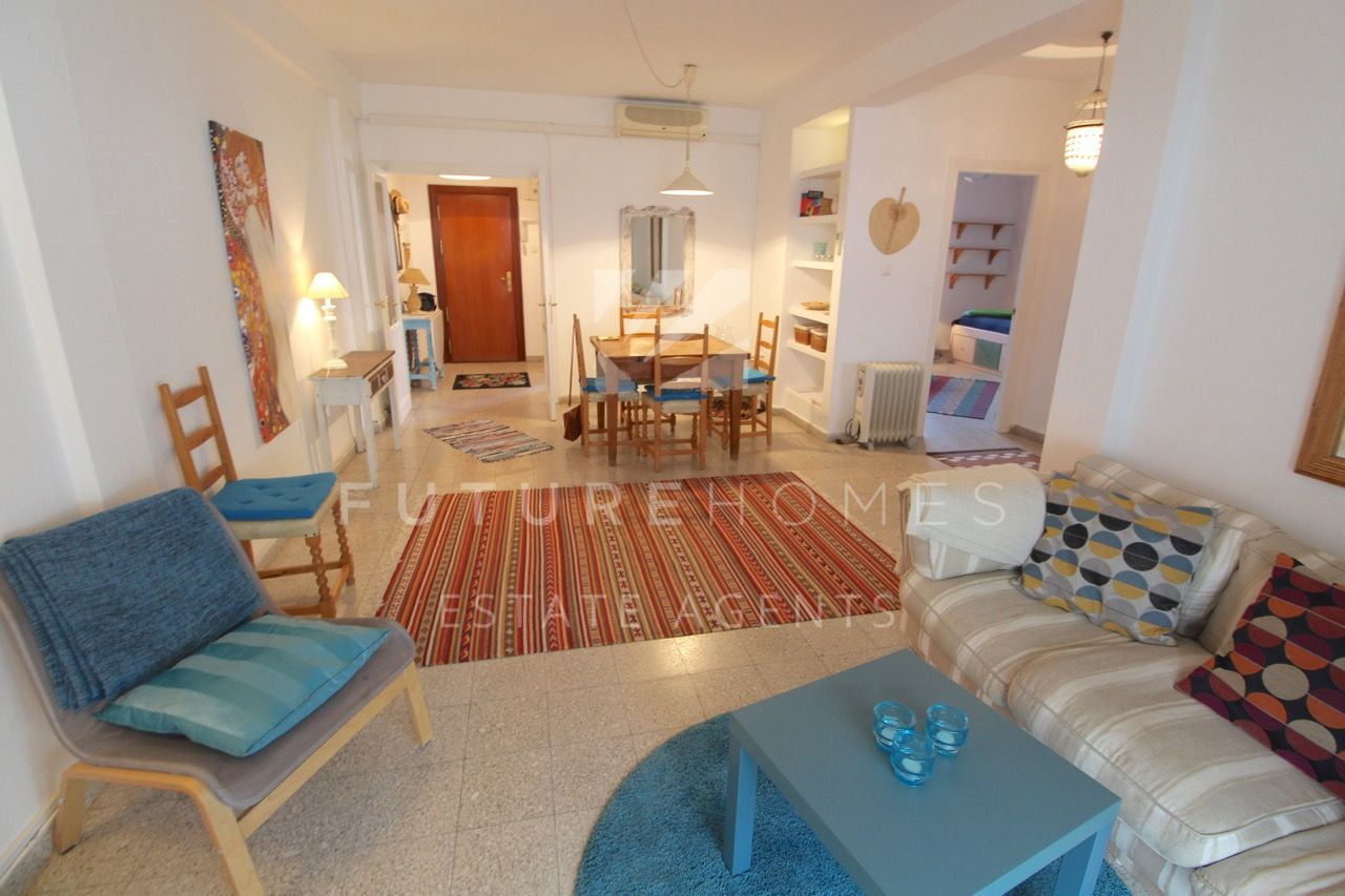 Trendy penthouse apartment in the heart of Estepona town