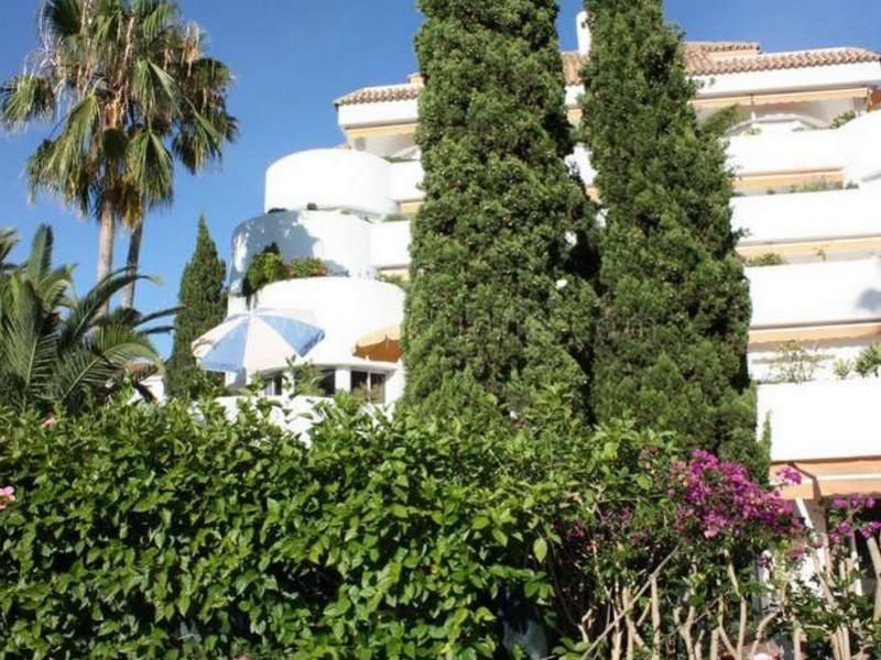Mille d'Or à Marbella, Appartement à vendre à Ancon Sierra