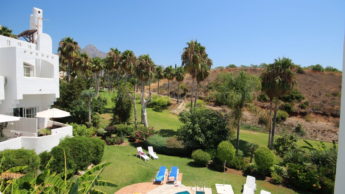 Marbella Golden Mile, Townhouse for sale in La Joya