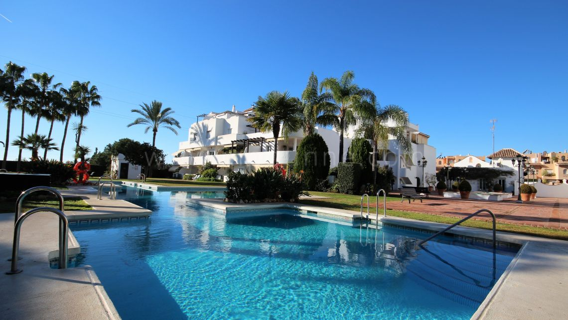 Marbella Golden Mile, Appartment in Jardines de Sierra Blanca, Marbella Golden Mile