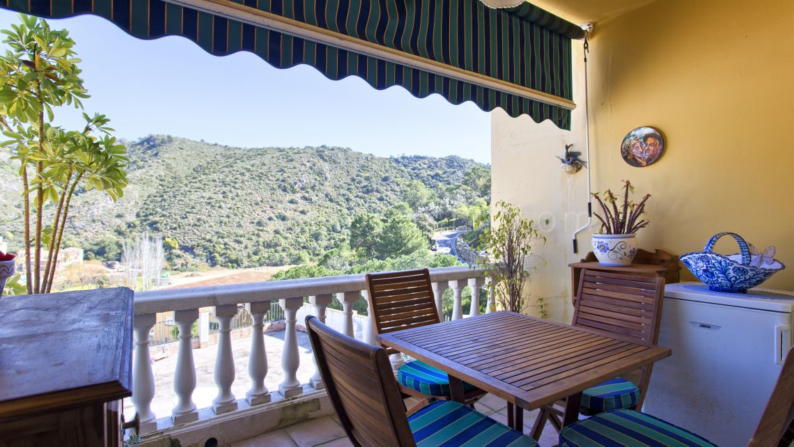 Benahavis, Cozy townhouse in the heart of Benahavis Pueblo