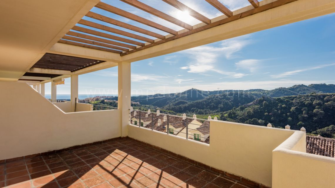 Estepona, Selwo, Estepona, Ground Floor apartment